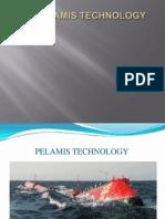 Pelamis Technology