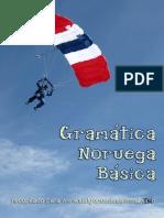 Gramatica Basica Del Noruego