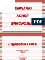 Ergonomia Planilha 3