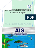 SISTEMA DE IDENTIFICACIÓN AUTOMATICA (AIS).pptx