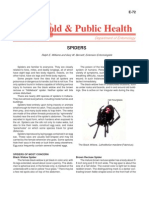 Household & Public Health