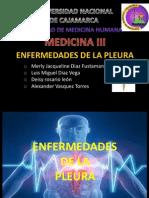 Enfermedad de La Pleura(1)