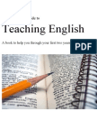 [method] Lucy Pollard's Guide to Teaching English (A book to help you through your first two years in teaching) [Josef Essberger, Ann Harrison, Maggie James]