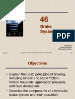 Brakeing System