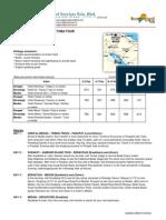 Medan - 4d3n Medan Lake Toba Tour -Pvt (24mar-19dec14)