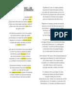 Poema de Blanco de Manuel Gutierrez Najera