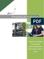 Portafolio Evidencias Sistemas TI Marco Contreras