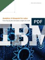 Big Data and Analytics_IBM