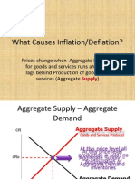 Inflation Lecture
