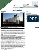 Modernizan acuicultura con tecnología mexicana