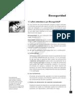 Salud Ocup.trabajo Vi. Capitulo 1. Bioseguridad