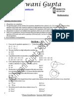 Sample 20 Paper 207