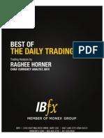 Raghee Horner Daily Trading Edge