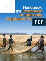 Handbook for the Protection of IDPs