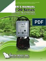 09441.003 Lr-20 Series Electrofisher Manual