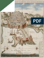La Cite Le Port Et Le Mole d Alger