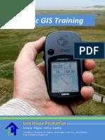 Proposal Penawaran Training GIS - Dinkes Kota Depok