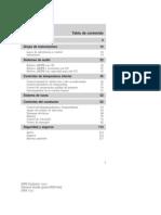 FordExplorer 2006 Manual Spanish
