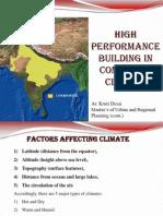 Composite Climate