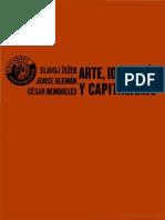 Zizek- Arte, Ideologia y Capitalismo