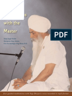 Atma Singh and Guruprem Kaur Khalsa - Meditatie Condusa