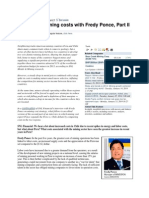 2. Comparing Mining Costs Between Peru and Chile With Fredy Ponce, Part II - SNL FINANCIAL