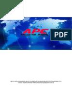 APC Company Profile_updated