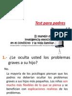 Test para padres.pptx