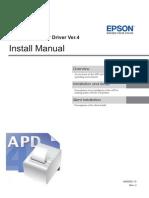 APD4 Install E RevU