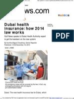 Dubai Health Insurance_ How 2014 Law Works _ GulfNews
