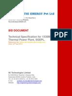 30MWSriGomathiEnergyTechnicalTenderspecifications