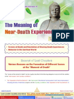 Lake of Lotus (46)-The Profound Abstruseness of Life and Death- The Meaning of Near-Death Experiences (46)-By Vajra Master Pema Lhadren-Dudjom Buddhist Association