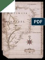 Albernaz II 1666