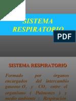 10. Sistema Respiratorio