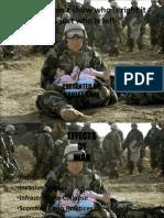 War Effects