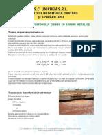 Indepartarea fosforului chimic