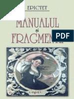 Epictet-Manualul Si Fragmente-Saeculum Vizual (2002)