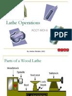 ACCT MOI 6 LatheOperationsPowerPoint