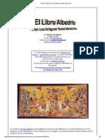 El Libre Albedrío en Los Antiguos Textos Sánscritos