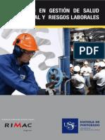 Brochure Gestion de Riesgos Laborales