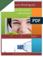 Valoracion Estado Nutricional 2014 Super Valido.