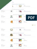 T20 World Cup 2014 Schedule PDF