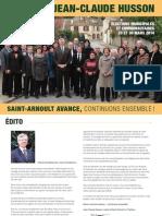 saint arnoult 2014 programme