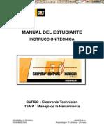 Manual Estudiante Et Tecnico Electronico Caterpillar