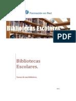 04 Tareas de Una Biblioteca