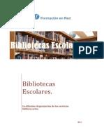 08 La Difusion Organizacion de Los Servicios Bibliotecarios