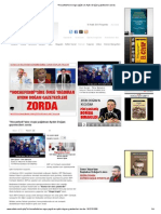 _Hocaefedi_sine övgü yağdıran Aydın Doğan gazetecileri zorda