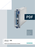 7PG13 MR Catalogue Sheet
