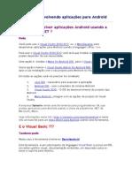 Android Em Vb.net