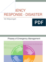 02 - Emergency Responce - Developing EAP